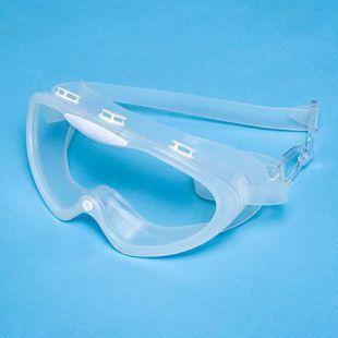 制药厂洁净室专用耐高温灭菌护目镜