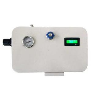 在急救车上应用的便携式干雾过氧化氢灭菌器
