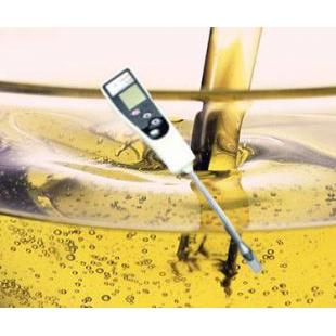 育禾立农LNWJ-SYJ1 手持油质检测仪