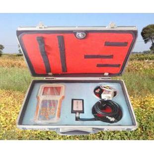 育禾立農WJ-SC 土壤水分溫度速測儀