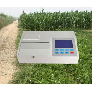 育禾立农WJ-C10型多通道土壤肥料速测仪