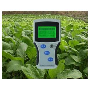 育禾立农WJ-C1+手持式农药残留速测仪