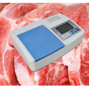 育禾立农WJ-BH12病害肉快速检测仪