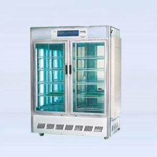 育禾立农智能化全物候培育箱 WJ-1000C