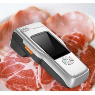育禾立农WJ-SGS11型手持干式食品分析仪