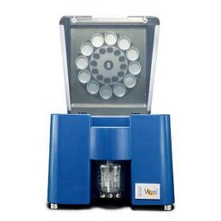 Proumid高通量动态水分吸附仪