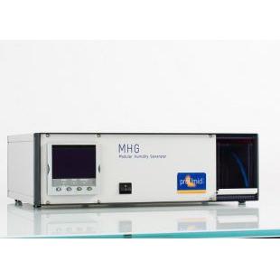 德国Proumid模块式湿度发生器
