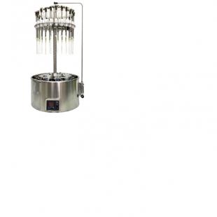 HSC-24B   圆形24位水浴加热氮吹仪