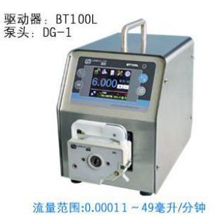 BT-100L   数显流量型智能蠕动泵/恒流泵