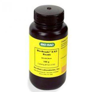 伯乐 Bio-Beads S-X3聚苯乙烯凝胶填料(用于有机氯农药残留检测)