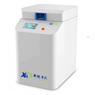 新锐精仪高通量组织研磨仪GD-200