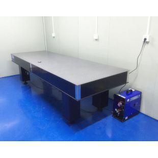 气浮隔震光学平台