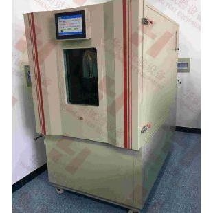 LY/T1612—2004《甲醛释放量检测用1m³气候箱装置》