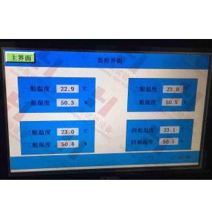甲醛测试试件预处理测试舱,甲醛释放量试件预处理恒温恒湿室