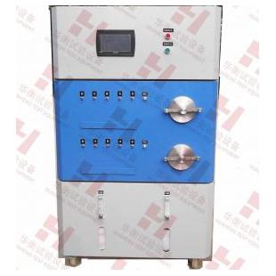 氣體分析法人造板甲醛快速檢測箱  氣體分析法測定甲醛釋放量檢測儀
