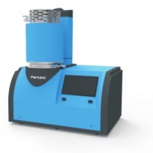 佰力博半导体材料HRMS-800高温四探针测试系统