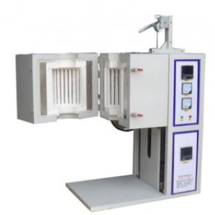 1600度立式开启式管式炉