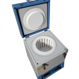 BLMT-JA-17 1700度圆形炉膛井式电炉