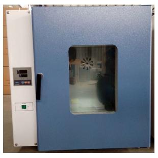 上海鸿都DHG-9070A电热鼓风干燥箱