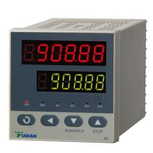AIJ仪表在恒温油槽上的应用