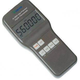 宇电AI-5600手持式高精度数字测温仪