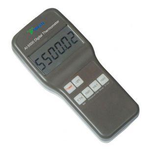 宇電AI-5500手持式高精度數字測溫儀