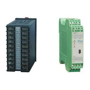 宇电AI-7011D5型单路温度变送器/信号隔离器