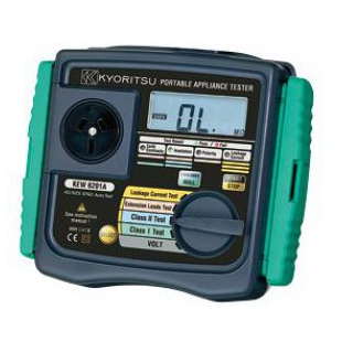 KYORITSU共立品牌MODEL 6202 多功能安规测试仪