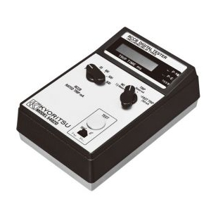 KYORITSU共立原装MODEL 5402D漏电开关测试仪