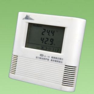 清易品牌JL-16 温湿度记录仪