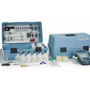 DREL1900便携式水质检测箱