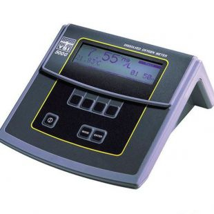 YSI5100实验室BOD分析仪