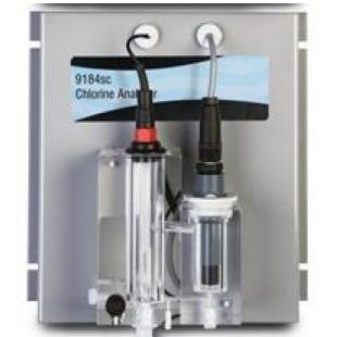 9184sc余氯分析仪