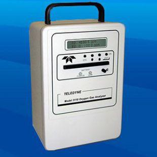 3110便携式氧分析仪