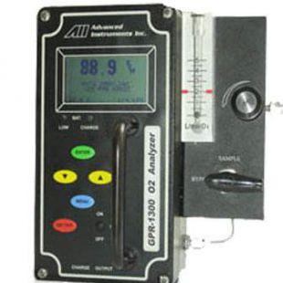 GPR-1300便攜式微量氧分析儀