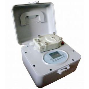 便携式水质采样器BZ-2100