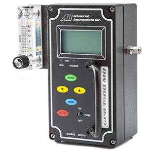 GPR-3500MO便携式氧纯度分析仪