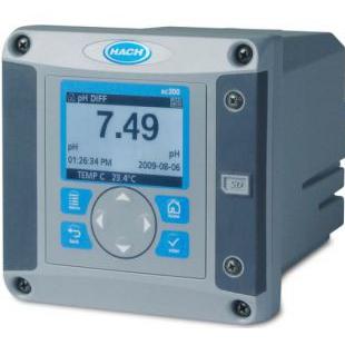 SC200控制器LXV404.99.00502