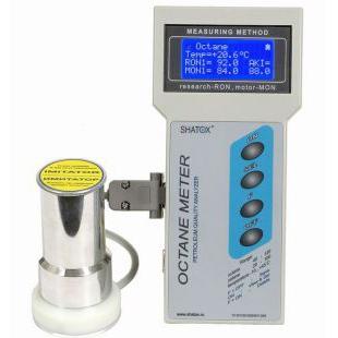 SX-300便携式油品质量分析仪