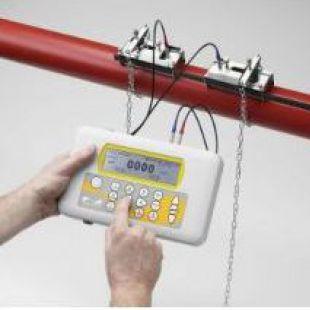PF204plus便携式超声波流量计