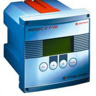 Polymetron9125电导率分析仪
