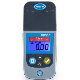 DR300便携式比色计