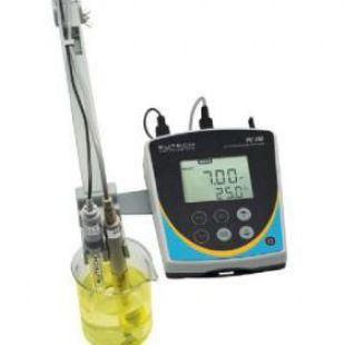 臺式pH/電導率測量儀PC700