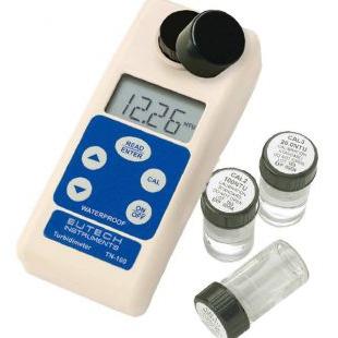 TN-100浊度仪