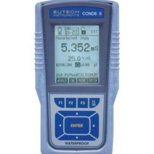 COND610便携式电导率仪