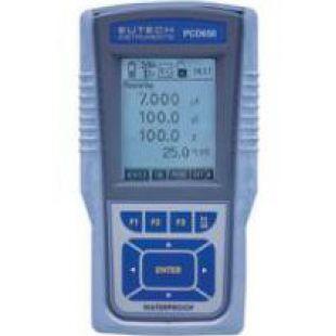 便攜式多參數測量儀PCD650