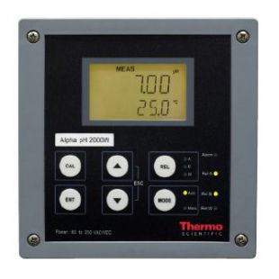 Alpha-pH2000W控制器TSPHCTP2000W