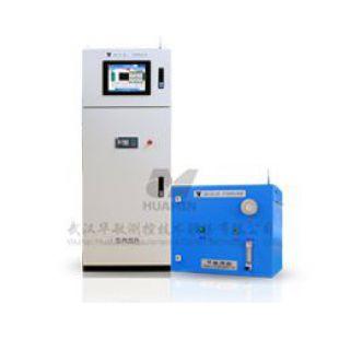 武汉华敏测控热处理炉气监控系统