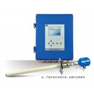 武汉华敏高温直插式氧化锆氧分析系统