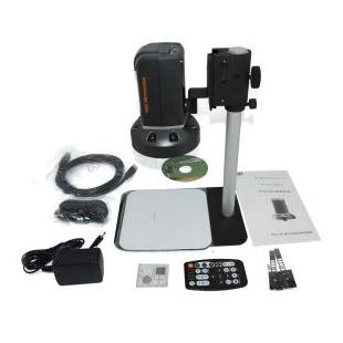 艾尼提高清立体桌上型显微镜 MSTVUSB273
